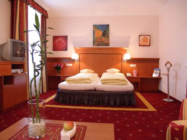 Alexandra Hotel, Wels, Rakousko