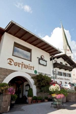 Gasthof Dorfwirt, Wiesing, Rakousko