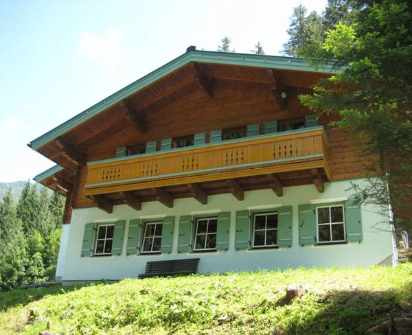 Apartment Strims, Zauchensee, Rakousko