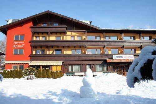 Appartement Kristall, Zell am See, Rakousko