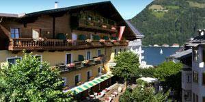 Hotel Fischerwirt Zell am See, Zell am See, Rakousko
