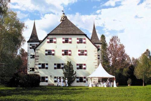 Schloss Prielau Hotel & Restaurant, Zell am See, Rakousko