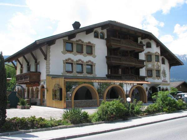 Hotel Tyrolis, Zirl, Rakousko