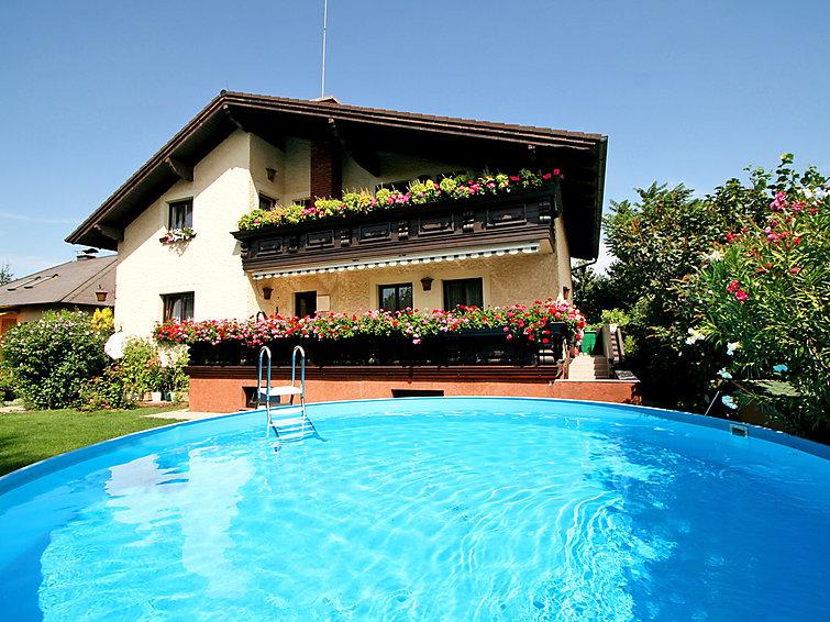 Ubytování v Rakousku, Gerasdorf bei Wien