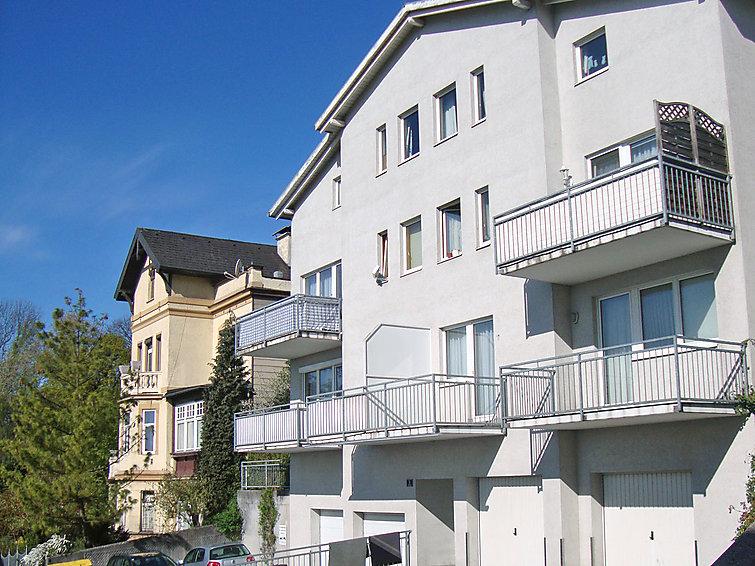 Ubytování v Rakousku, Linz