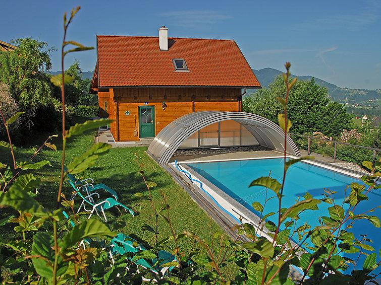 Ubytování v Rakousku, Schlierbach