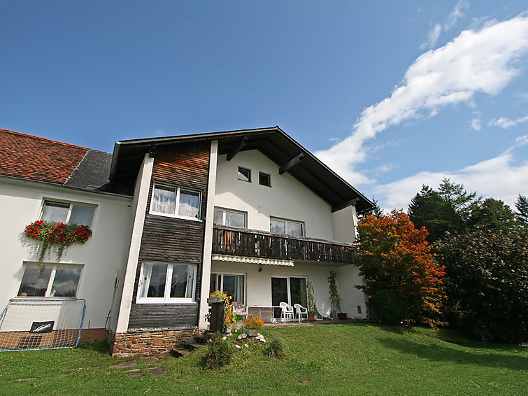 Ubytování v Rakousku, Molln