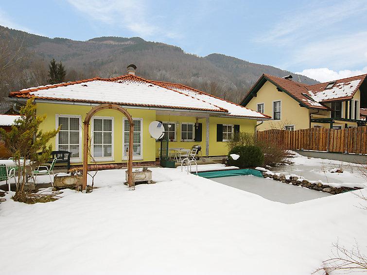 Ubytování v Rakousku, Grünau im Almtal