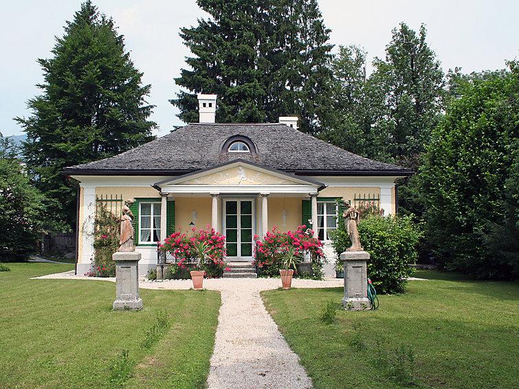 Ubytování v Rakousku, Bad Ischl