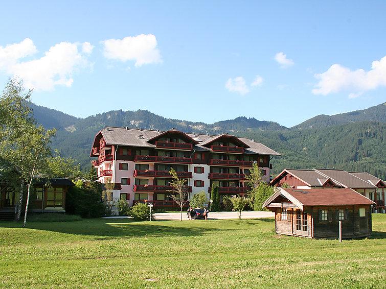 Ubytování v Rakousku, Gosau