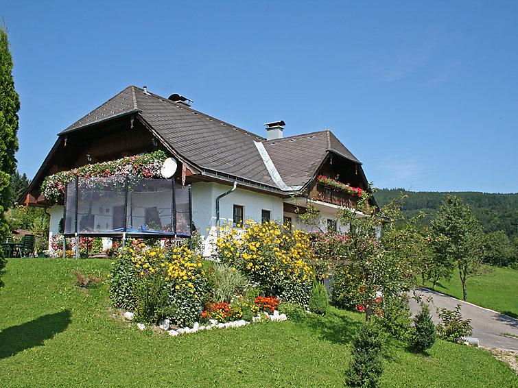 Ubytování v Rakousku, Nußdorf am Attersee