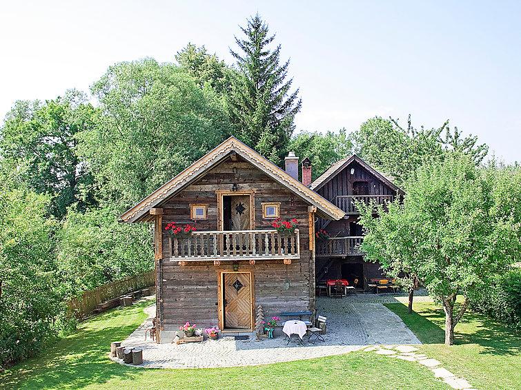 Ubytování v Rakousku, Ried im Innkreis
