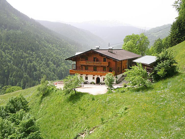 Ubytování v Rakousku, Lofer