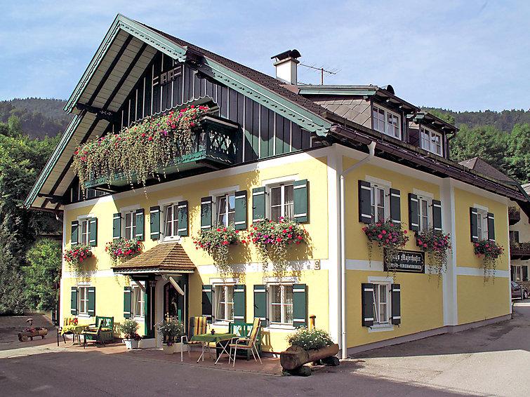 Ubytování v Rakousku, Sankt Gilgen