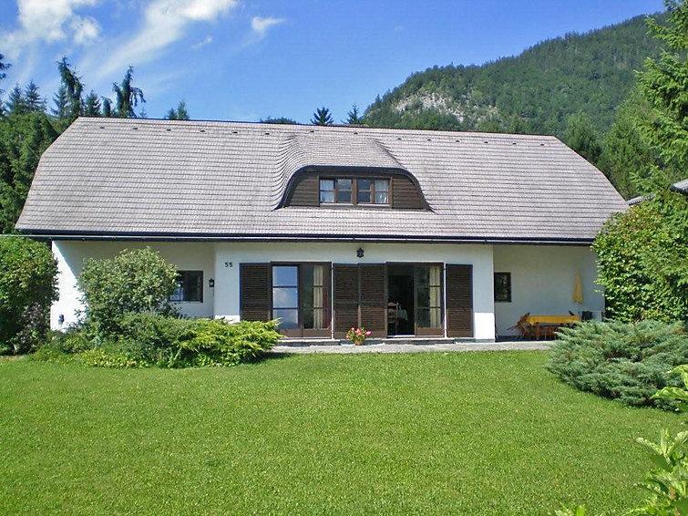 Ubytování v Rakousku, Sankt Wolfgang im Salzkammergut