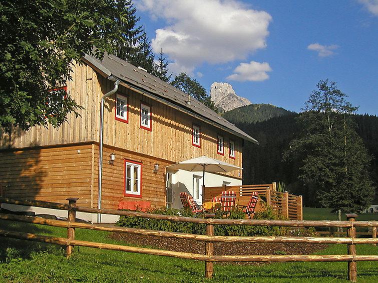 Ubytování v Rakousku, Sankt Martin am Tennengebirge