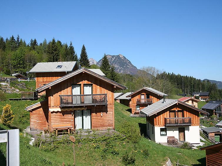 Ubytování v Rakousku, Annaberg im Lammertal