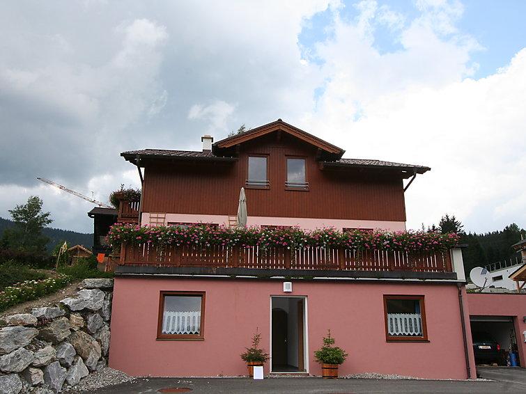 Ubytování v Rakousku, Filzmoos