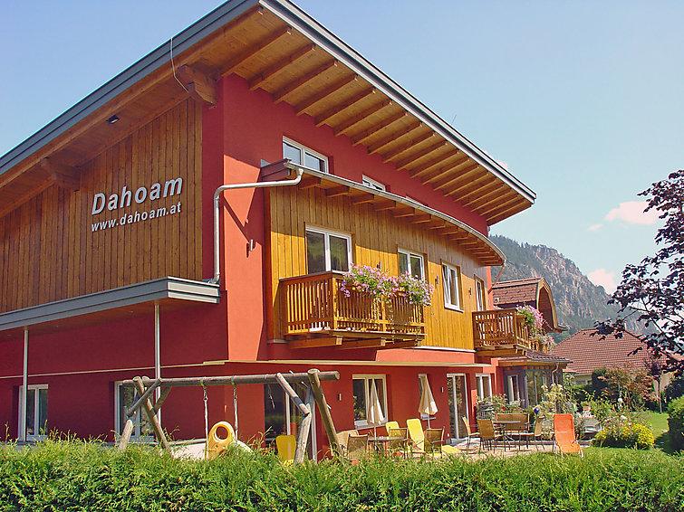 Ubytování v Rakousku, Radstadt