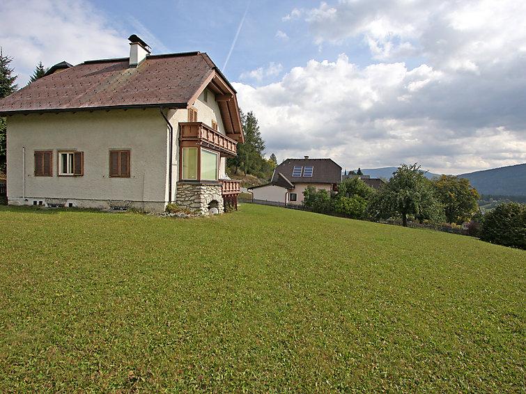 Ubytování v Rakousku, Mariapfarr