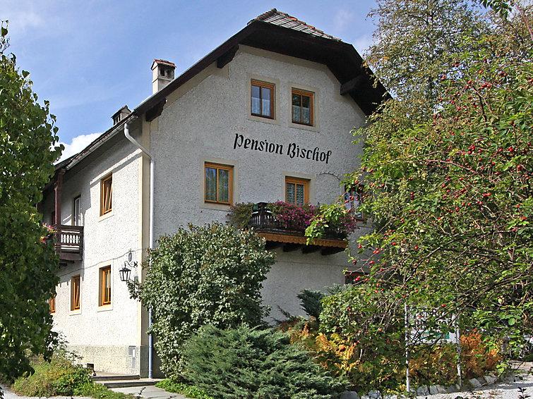 Ubytování v Rakousku, Sankt Michael im Lungau