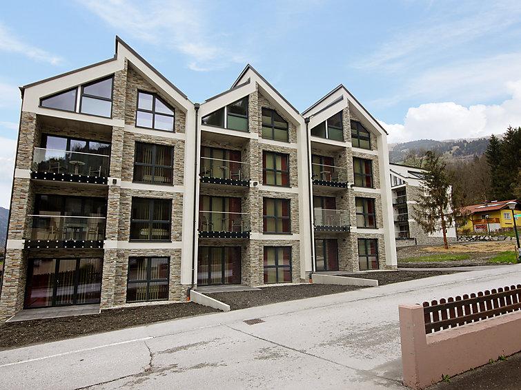 Ubytování v Rakousku, Dorfgastein