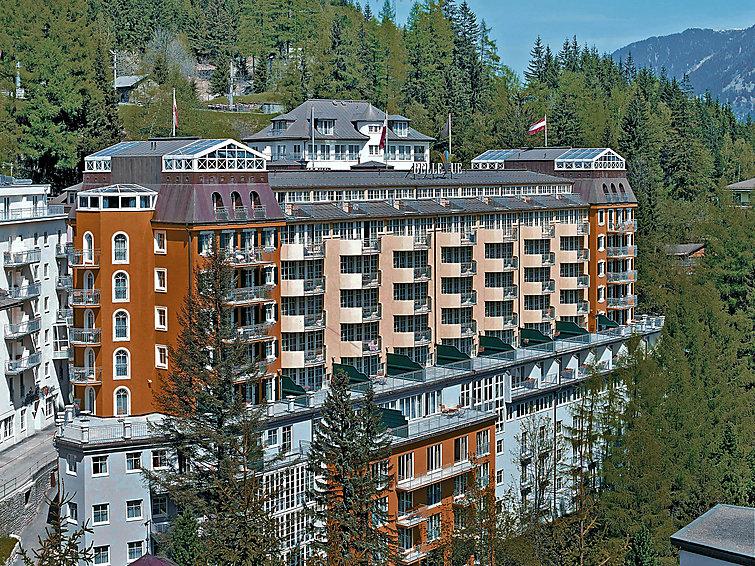 Ubytování v Rakousku, Bad Gastein