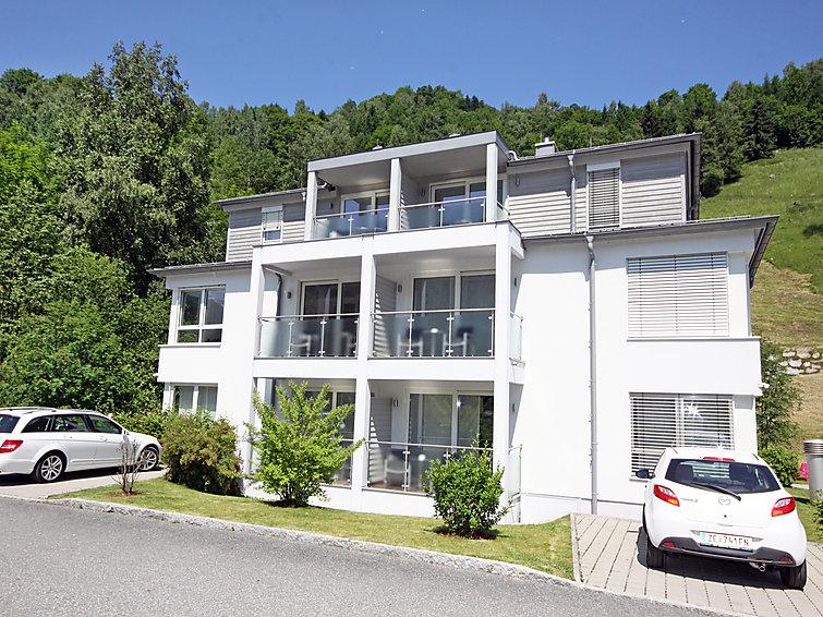 Ubytování v Rakousku, Kaprun