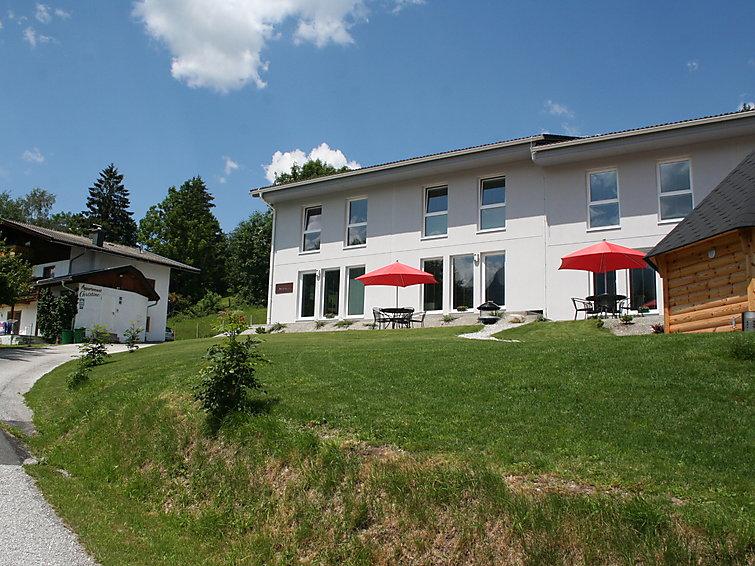 Ubytování v Rakousku, Niedernsill