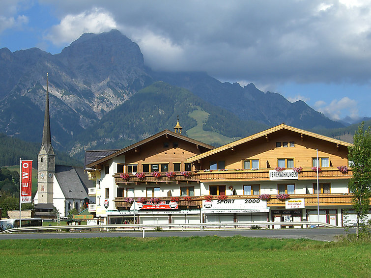 Ubytování v Rakousku, Maria Alm am Steinernen Meer
