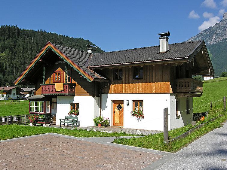 Ubytování v Rakousku, Leogang