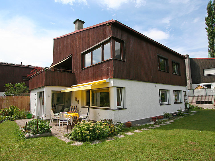 Ubytování v Rakousku, Innsbruck