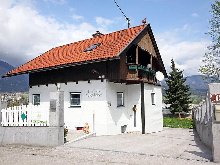 Ubytování v Rakousku, Tulfes