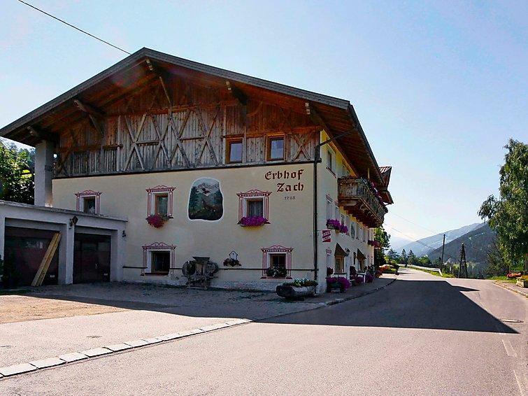 Ubytování v Rakousku, Ellbögen