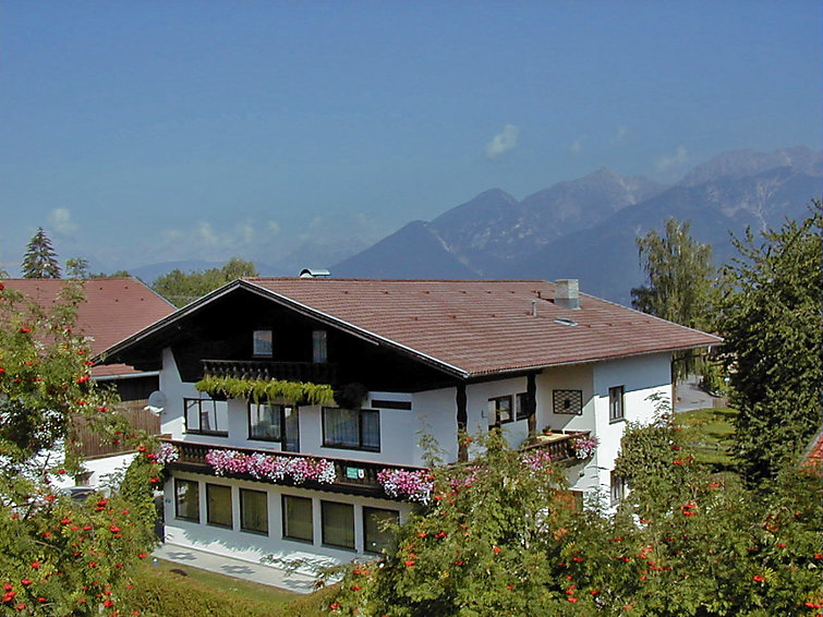Ubytování v Rakousku, Axams