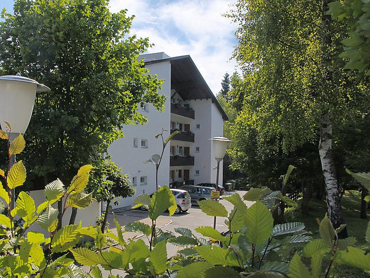 Ubytování v Rakousku, Seefeld in Tirol