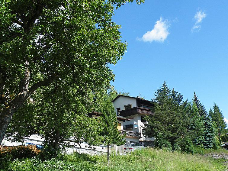 Ubytování v Rakousku, Steinach
