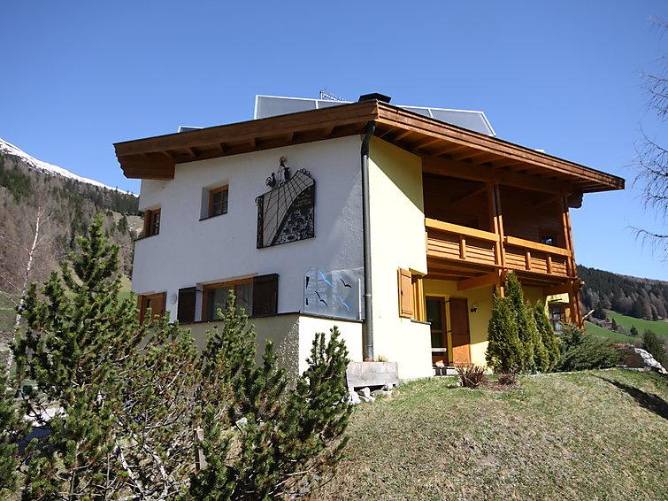 Ubytování v Rakousku, Obernberg