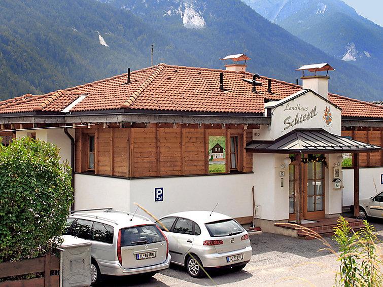Ubytování v Rakousku, Fulpmes