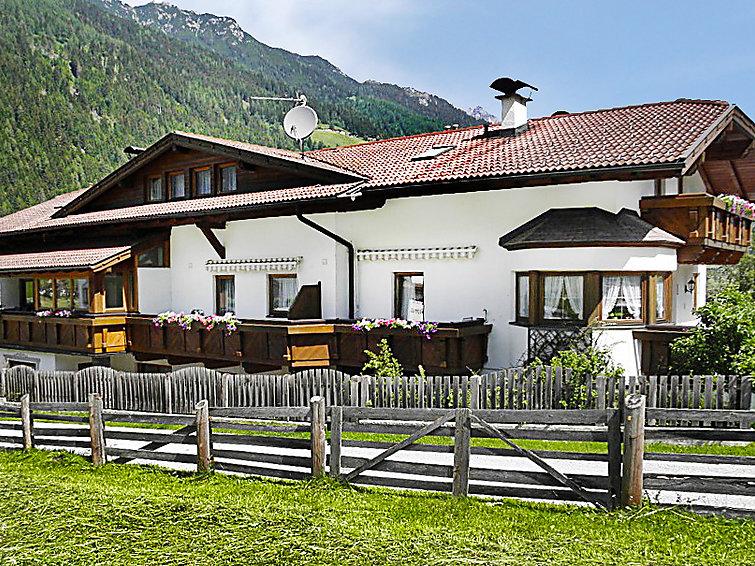 Ubytování v Rakousku, Neustift