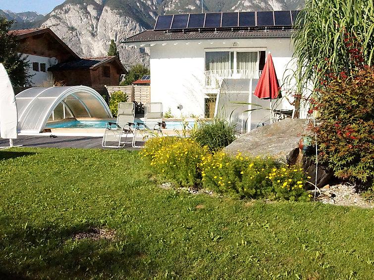 Ubytování v Rakousku, Kematen in Tirol