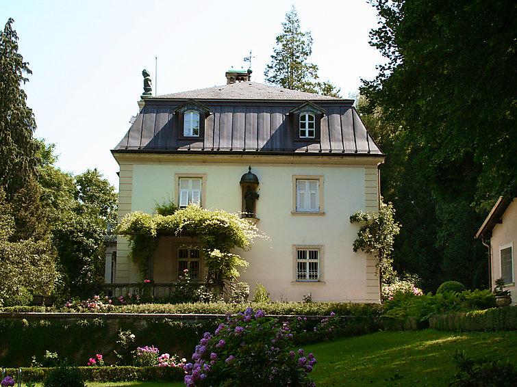 Ubytování v Rakousku, Wiesing/Achensee