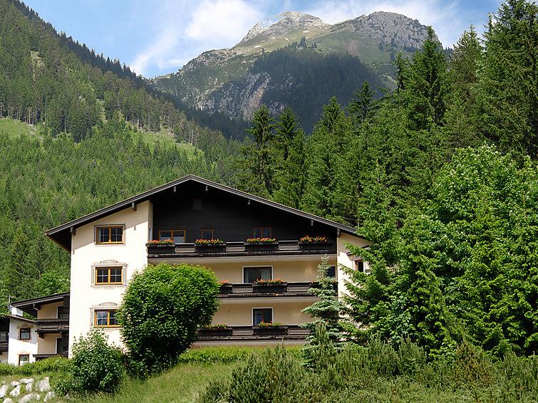 Ubytování v Rakousku, Maurach