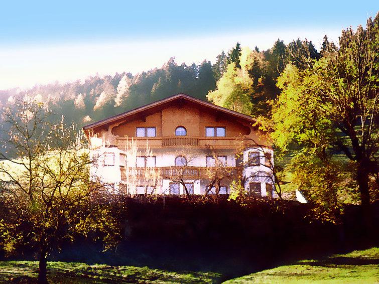 Ubytování v Rakousku, Aschau im Zillertal