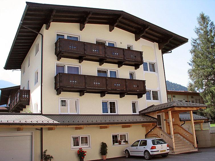 Ubytování v Rakousku, Söll