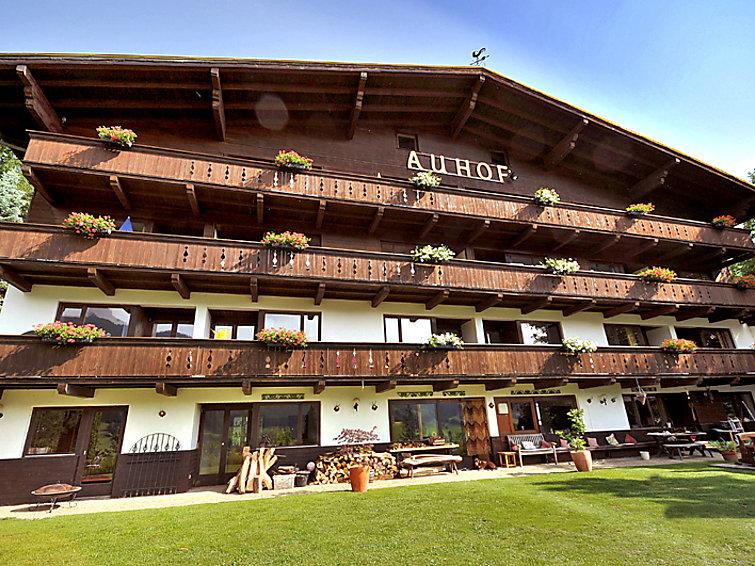 Ubytování v Rakousku, Niederau