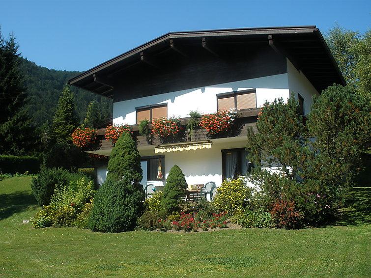 Ubytování v Rakousku, Kufstein