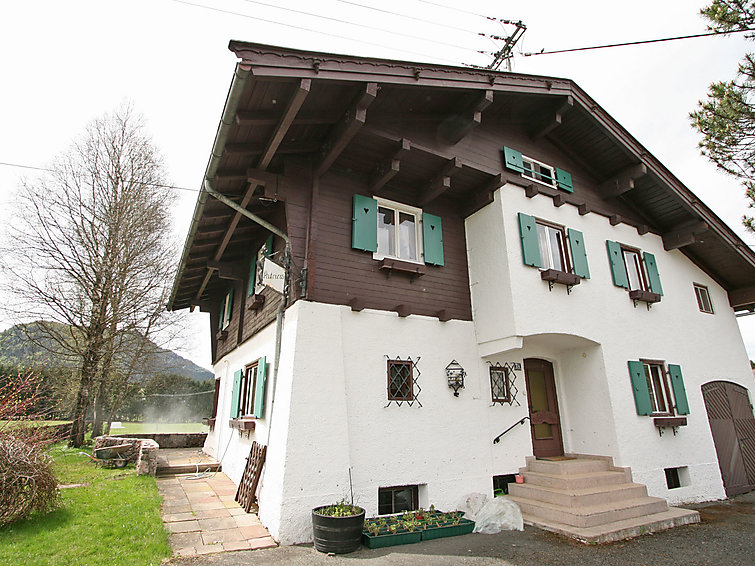 Ubytování v Rakousku, Kössen