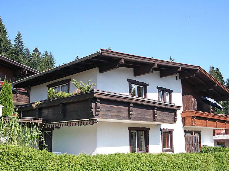 Ubytování v Rakousku, Ellmau