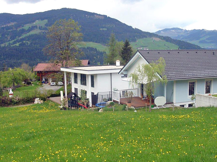 Ubytování v Rakousku, Westendorf